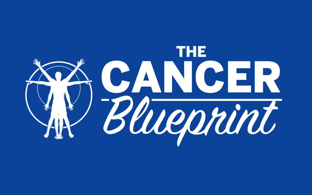 Why THE CANCER BLUEPRINT (Part Two)