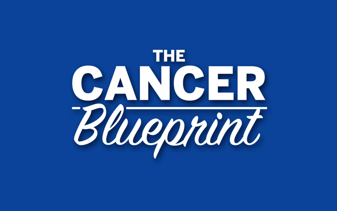 The Cancer Blueprint Q&A