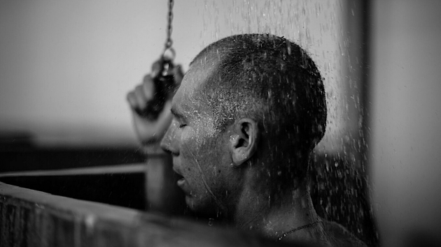 Cold Showers and Ice Baths for Cancer Patients